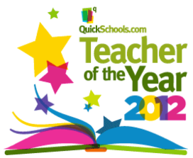 QuickSchools Teacher of the Year