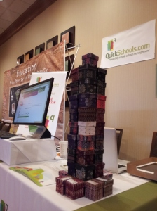 Tower of Songet Boxes