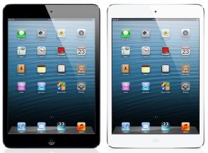 iPad Mini - Up for Grabs