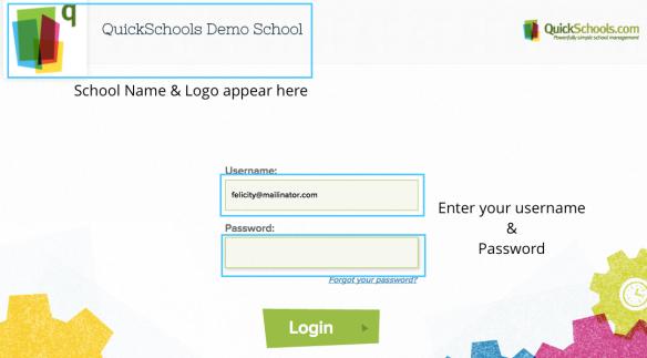 Student Portal Guide | School Management & Student